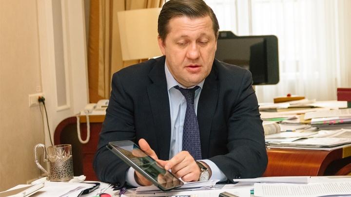 Михаил Ратманов: «Сейчас на торгах экономим миллионы рублей»