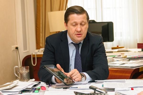 Министр здравоохранения Самарской области: «Ревизионная работа в сфере госзакупок не всем нравится»
