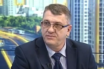 Елисеев попался: полиция арестовала чиновника мэрии