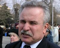 Экс-главу Волгоградского совета профсоюзов выпустили из колонии