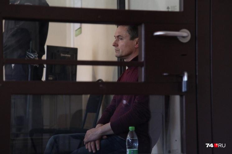 Геннадий Васьков семь месяцев находился под стражей