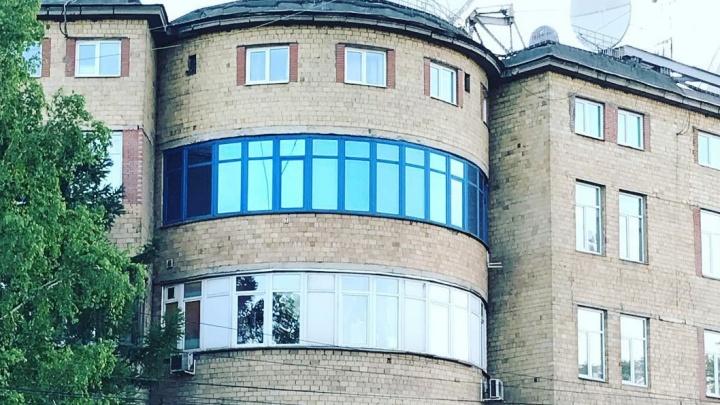 Красноярский архитектор по окнам определил характер владельцев недвижимости