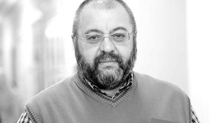 Умер Артур Ольховский. Руководитель тюменских поисковиков ушел из жизни на 53-м году жизни