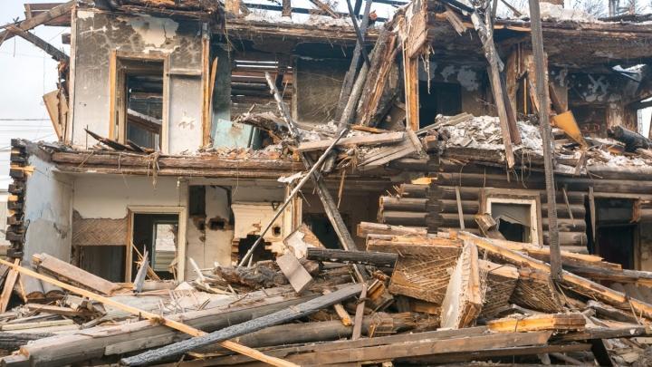 Непрозрачные проекты и странные контракты: прокуратура проверила реконструкцию старинных домов