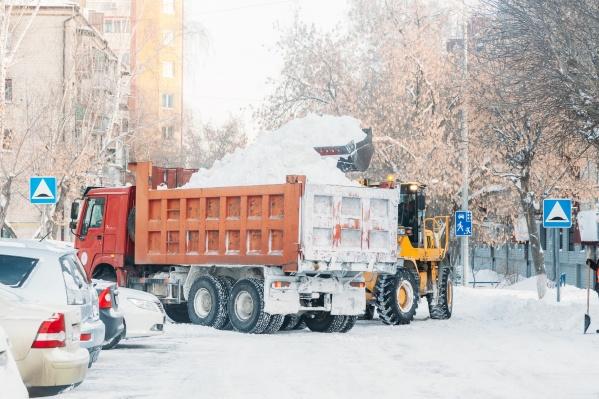 Этой зимой сильные снегопады добавили забот дорожникам и проблем автомобилистам. Пешеходам и вовсе приходилось шагать по заснеженным тротуарам, стараясь не упасть в сугроб