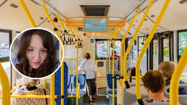 В Прикамье молодая медсестра помогла мужчине, которому стало плохо в автобусе