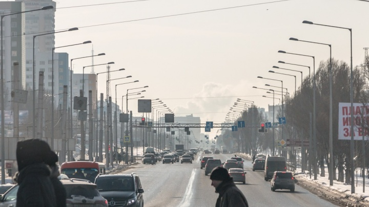 В Самаре ограничили застройку Ново-Садовой для продления Северо-Восточной магистрали