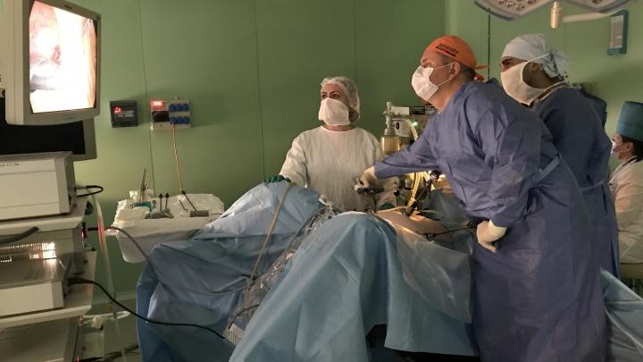 Ростовчанки смогут получить консультацию опытного гинеколога-онколога бесплатно