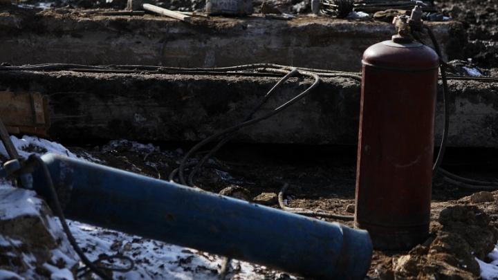 «Состояние тяжёлое»: челябинец пострадал при взрыве газа во время работ в гараже