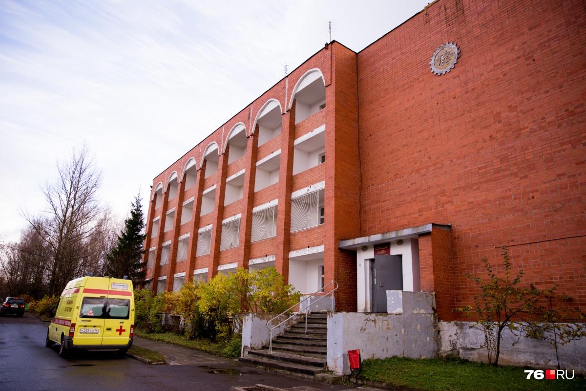 В этой больнице врачи отказались делать аборты