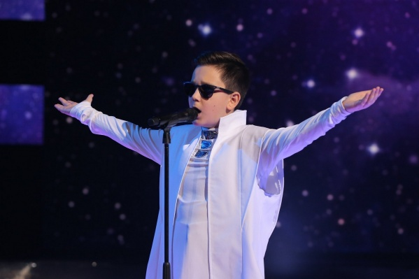 Молодой артист планирует отправиться в Польшу
