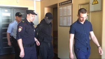 «Вы ещё не знаете, кто такой Владимир Голубев»: обвиняемому в педофилии бизнесмену вынесли приговор