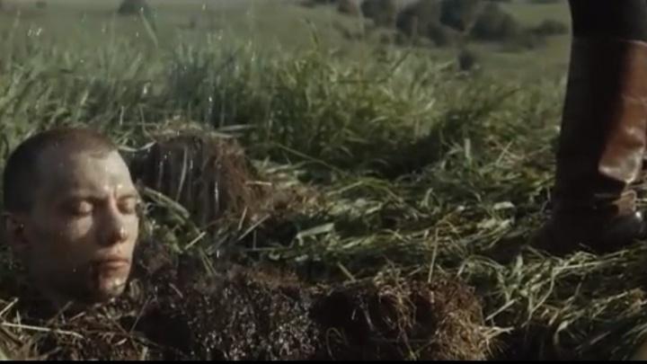 Екатеринбуржцы сняли ужастик о мёртвом лётчике и выиграли всероссийский кинофестиваль