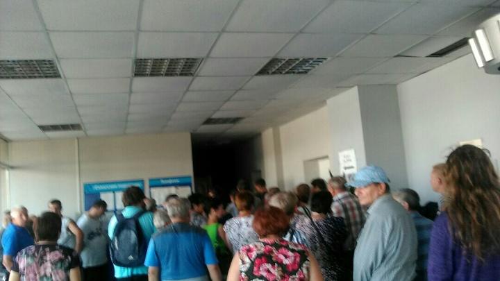 Крах подшипникового завода в Самаре: работникам обещают помочь в трудоустройстве