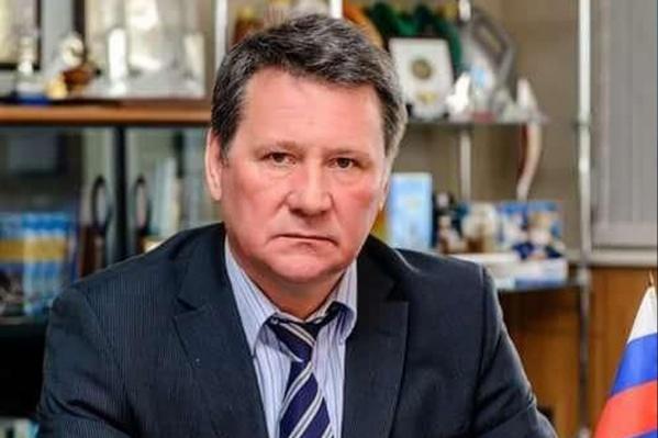 Владимир Фомин был мэром Новокуйбышевска меньше года