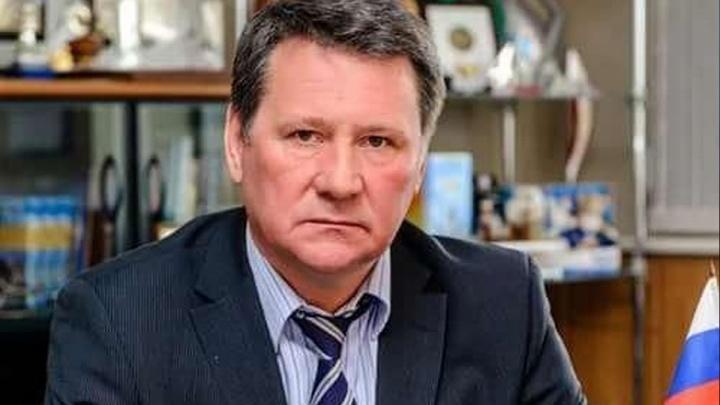 Мэр Новокуйбышевска ушёл в отставку