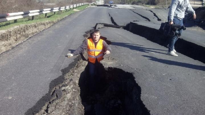 Жители Башкирии чаще всех в Приволжье жалуются на убитые дороги