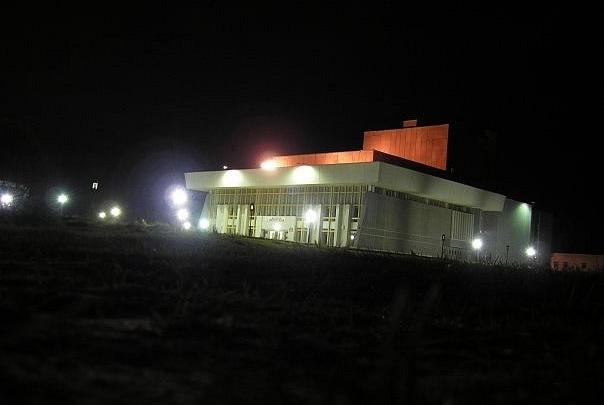 Северодвинскому драмтеатру выделят более шести миллионов рублей на развитие