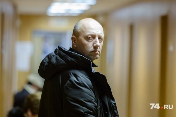 Олегу Бехтереву дали шесть лет условно
