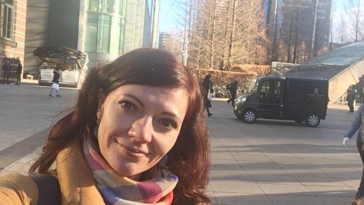 Всегда носи с собой свой стакан для кофе и вилку: корреспондент E1.RU копается в мусоре Лондона