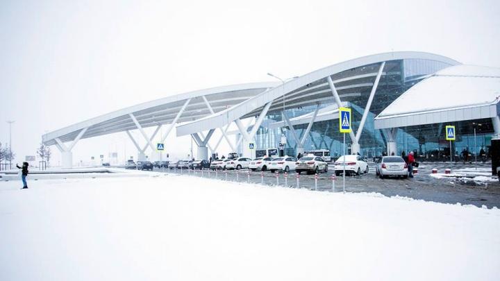 За 2018 год аэропорт Платов обслужил 3,2 миллиона пассажиров