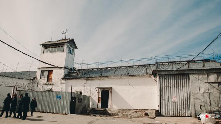 Тюменца, сбежавшего из колонии за наркотиками, поймали 14 часов спустя