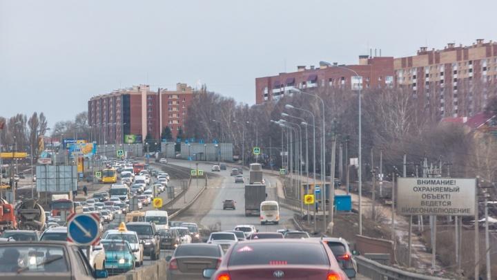 Лапушкина рассказала, сколько полос будет у дороги в Новой Самаре
