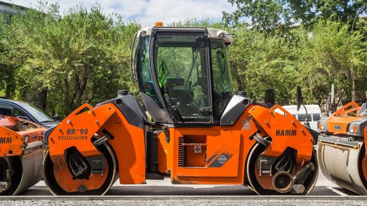 Дорогам добавят асфальта: дорожники займутся масштабным ремонтом в 2019 году