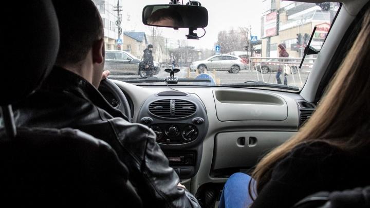 Когда повезло с водителем: семь типов таксистов, которых никто не любит