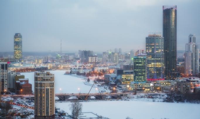 Квартиры — смотровые площадки и двухэтажные дворы: новый квартал покорит Екатеринбург в 2020 году