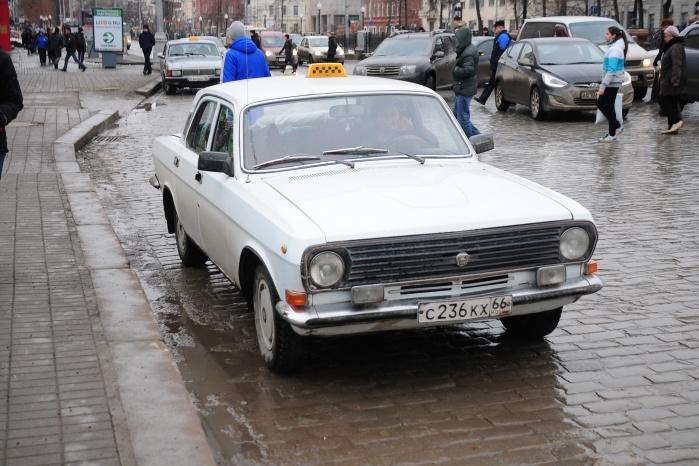 Специалисты расскажут, что делать, чтобы таксисты не обижали
