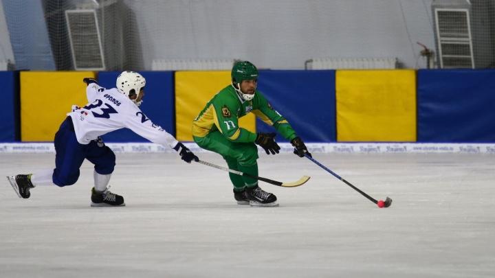 «Мало что получалось»: на чемпионате страны «Водник» вничью сыграл с кировской «Родиной»