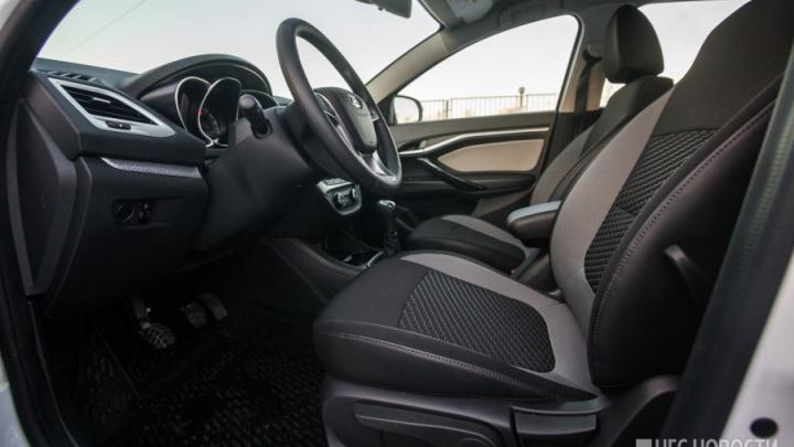 «АвтоВАЗ» повышает цены из-за скачка доллара