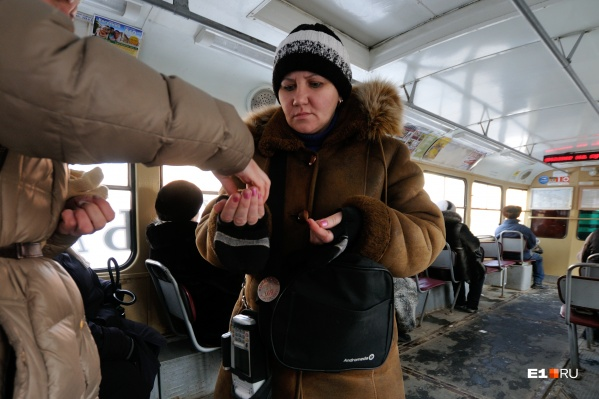 В 2020 году проезд в наземном общественном транспорте будет по-прежнему стоить 28 рублей