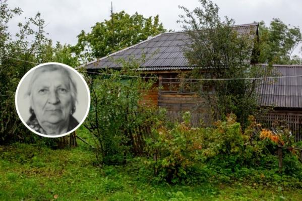 Бабушка, которую искали вБорисоглебском районе, погибла