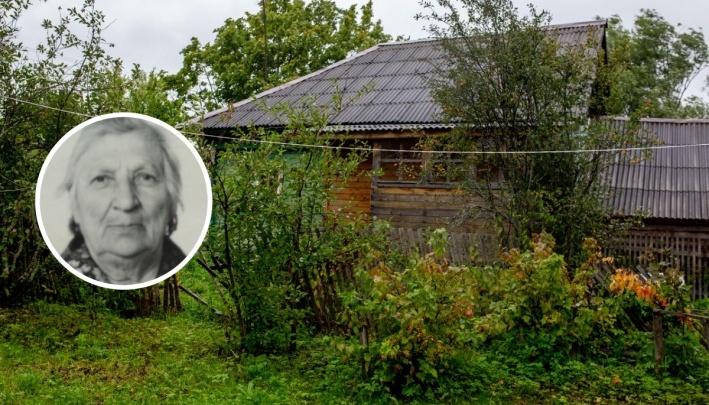 Пропавшую в Ярославской области Лидию Марзаеву нашли мертвой в реке