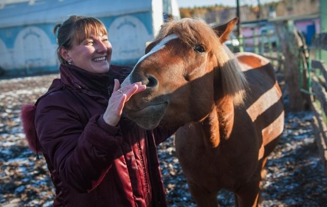 Знаменитую башкирскую породу лошадей будут разводить в Тюменской области