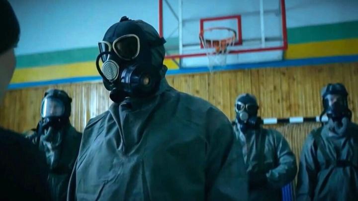 «Гильзы летели фейерверками»: сериал «Эпидемия», снимавшийся в Поморье, представили в Каннах