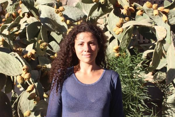 Ая, известный в Екатеринбурге журналист, решилась с семьей уехать в Израиль