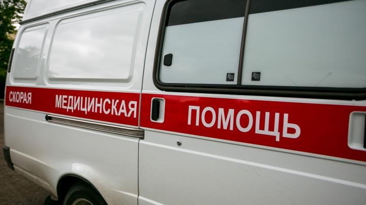 Пьяные друзья пациента избили врача«скорой»за замечание