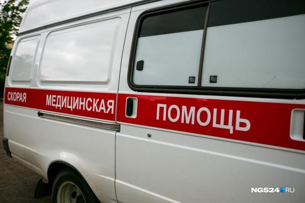 Инцидент произошел в Норильске