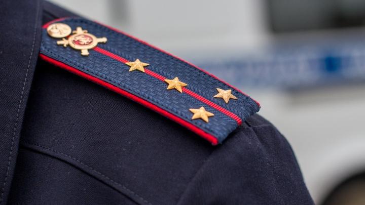 Крышевал «одноруких бандитов»: в Сызрани «оборотня в погонах» отправили за решетку