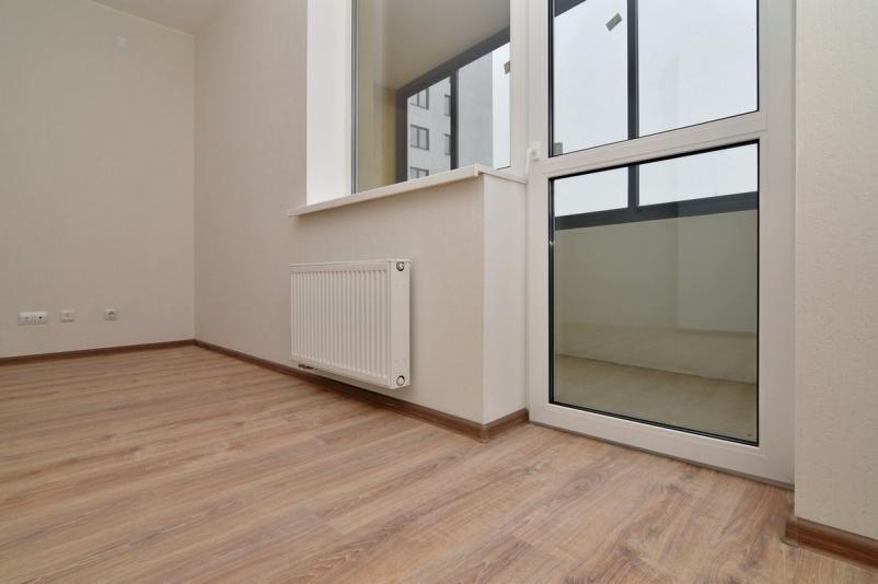 Квартиры передаются покупателям с готовой чистовой отделкой и уже установленными приборами учёта энергоресурсов