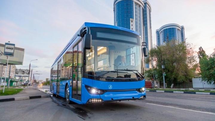 В Башкирии появится электробус