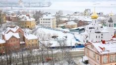 Как изменится Нижний Новгород в следующем десятилетии