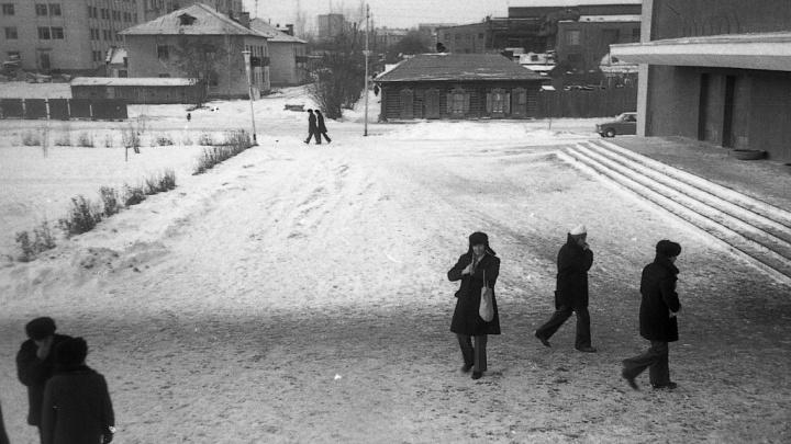 Батон с крысой: тюменская страшилка попала в сборник советских легенд об опасных вещах