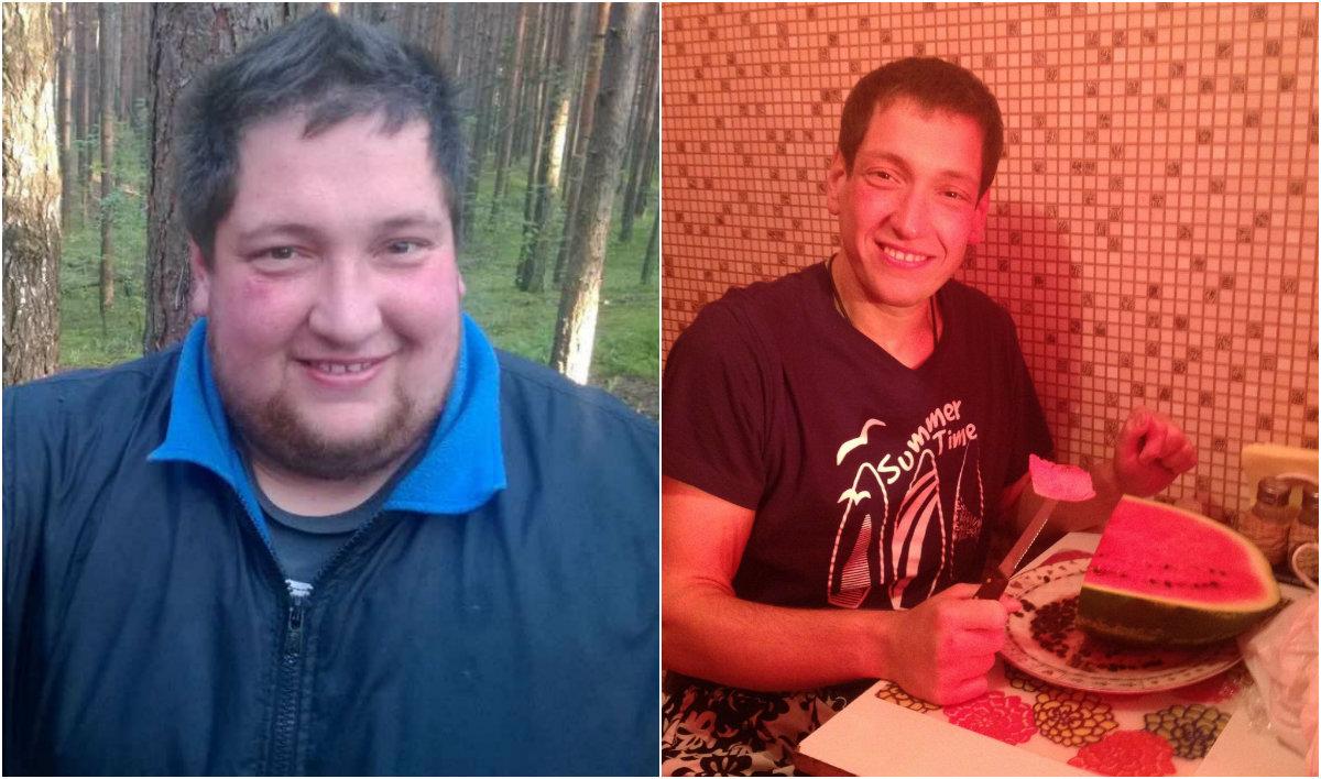 Чтобы похудеть вдвое, Дмитрию понадобилось 12 месяцев. Это время он ни дня не жил без физических нагрузок