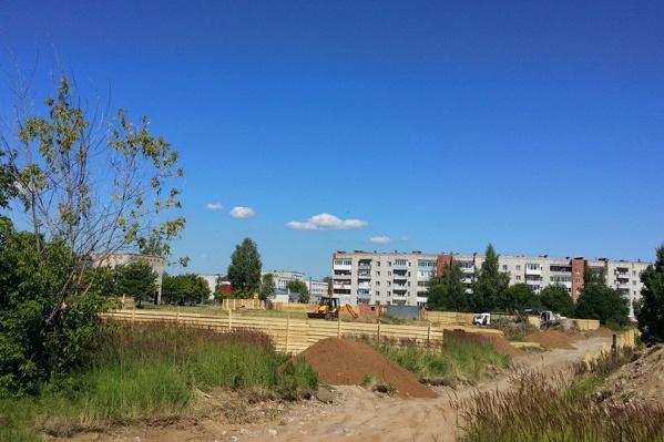 За последние годы в Ярославской области ФОКи появились в нескольких районах