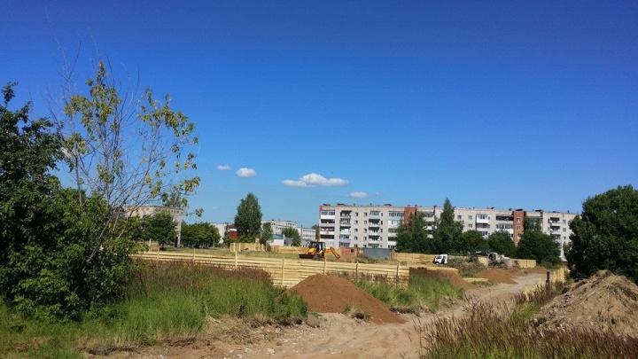 «Нам дали 250 миллионов на спорт»: в Ярославской области построят три новых ФОКа
