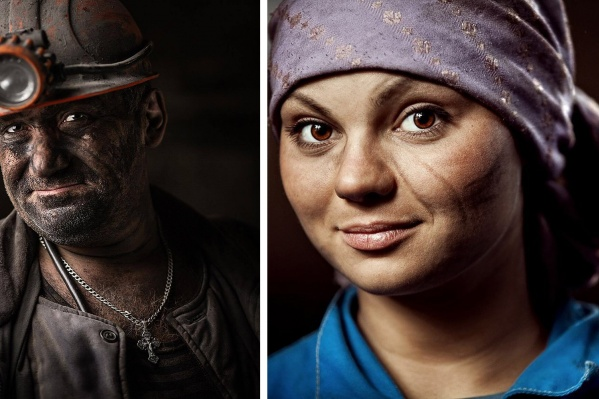 Новосибирец Роман Шаленкин уже больше 10 лет занимается съёмкой на предприятиях — фотографирует не только процесс производства, но и делает глубокие портреты рабочих